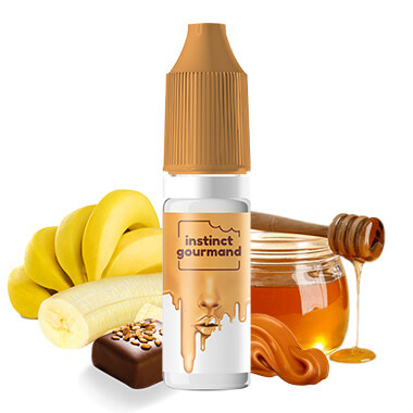 Honey & Milk - Instinct Gourmand - 10ml