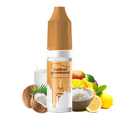 Khao & Mango - Instinct Gourmand - 10ml
